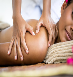 Rose deep tissue massage gallery